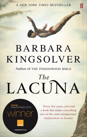 The Lacuna Barbara Kingsolver
