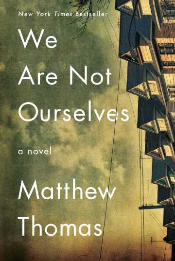 we are not ourselves cover