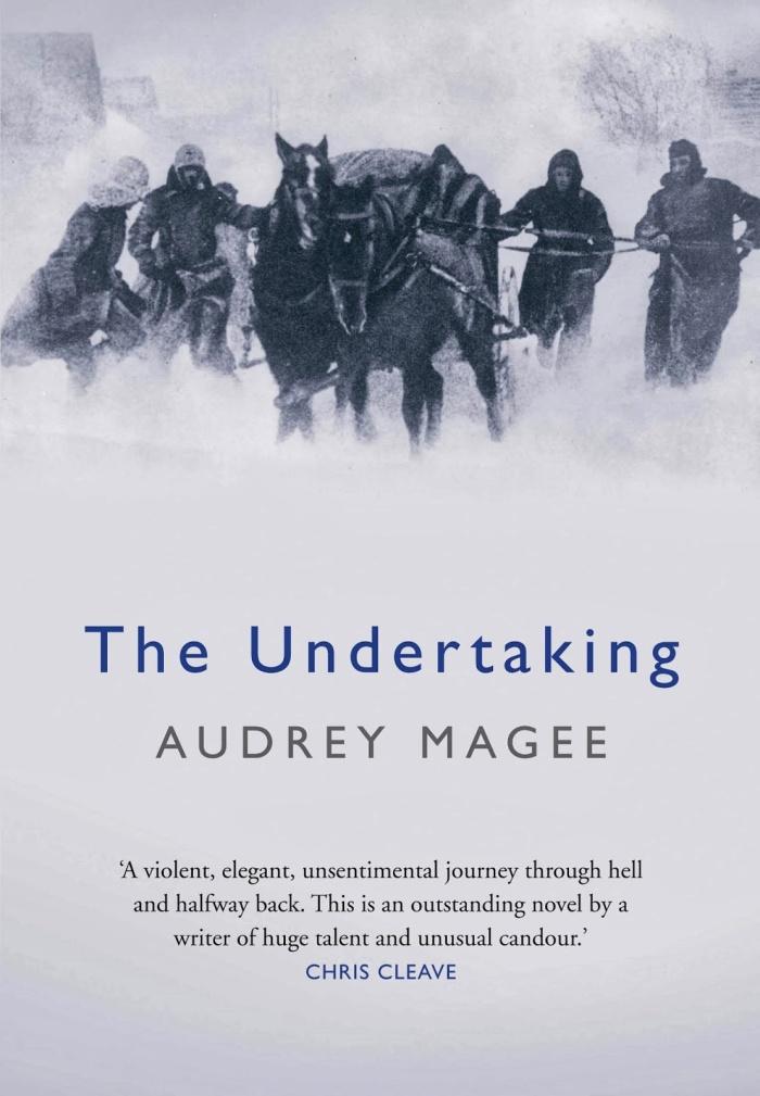 the-undertaking